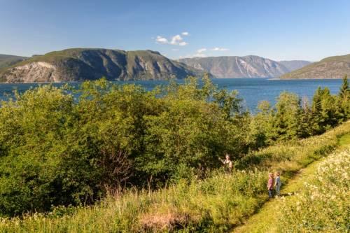 Norwegen Landschaft D72 9783