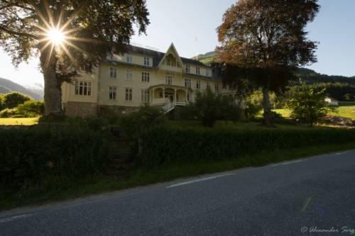 Norwegen Landschaft D72 9996