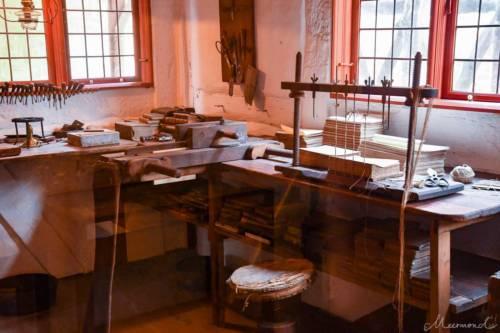 Buchbinderhandwerk