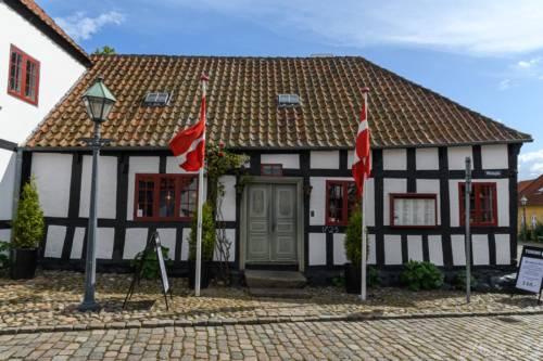 Djursland - Ebeltoft