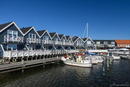 Djursland - Jachthafen Grenaa