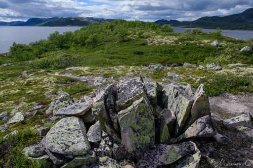 Uvdal-Norwegen-1546