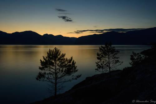 Vangsnes, Norge