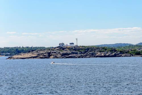 Stavernsøya, Norge